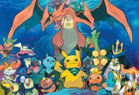 «Pokémon Game Boy classics» - специальное издание