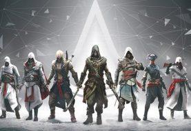 Место действия очередного Assassin's Creed Египет