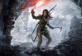 Rise of the Tomb Raider - миллион копий