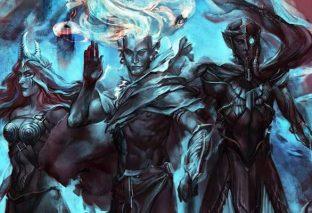 Краткий обзор The Elder Scrolls III: Tribunal