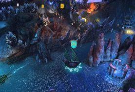 Might & Magic Heroes VII Unity новое дополнение со старой начинкой