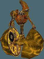 Робот стрелок Трибунал