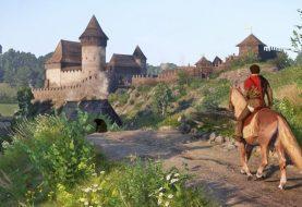 Kingdom Come Deliverance - реальное средневековье
