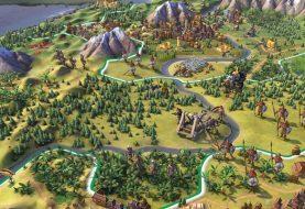 Civilization VI грандиозные изменения в механике игры