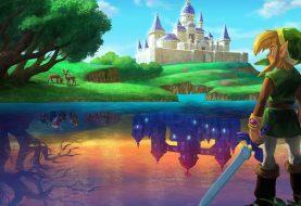 Legend of Zelda открытый мир – положительные и отрицательные стороны