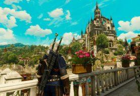 The Witcher 3 Blood And Wine скриншоты оружия и брони очередного DLC