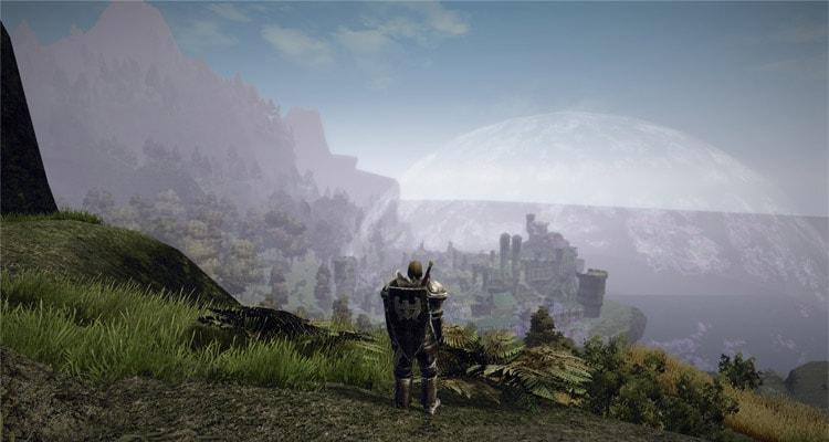 Продолжения серии игр Готика возможно после ELEX