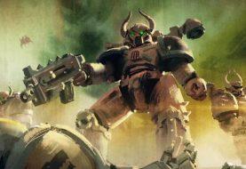 Warhammer 40,000: Space Wolf (PC версия) - ранний доступ в Steam уже в конце месяца