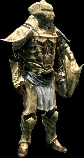 Улучшенная костяная броня (Скайрим)