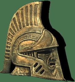 Двемерский шлем. Скайрим