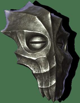 Закрисош — Маска драконьего жреца