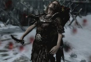 Темное Братство из The Elder Scrolls V: Skyrim