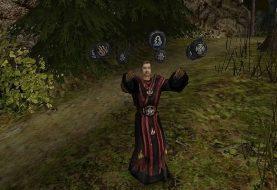 Руны и свитки Готики 2: Ночь Ворона - магическая составляющая в игре