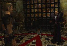 Прохождение основного сюжета Готики 2: Ночь Ворона