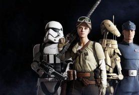 Star Wars Battlefront II - баталии на звездолетах в очередном трейлере от EA