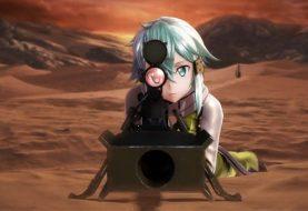Анонсирована игра Sword Art Online Fatal Bullet для Xbox One, PS4 и PC