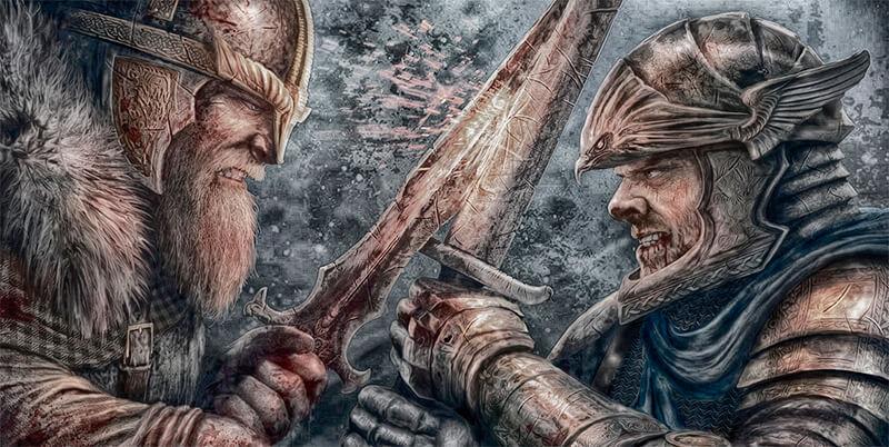 Анонс Age of Empires 4