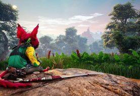 Biomutant – трейлер и игровой процесс одной из лучших игр на Gamescom 2017