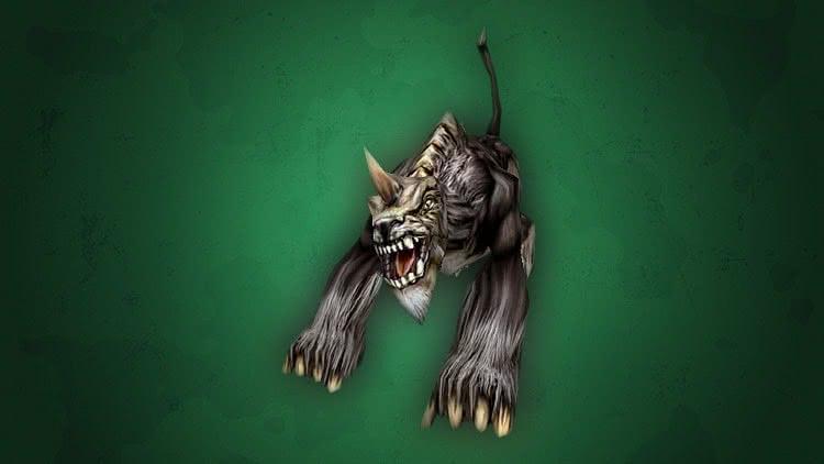 Монстры Готики 1 - Мракорис