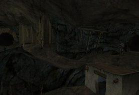 Cкриншоты Нового лагеря и Новой шахты