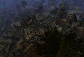 Скриншоты острова Хоринис