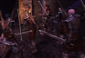 Вступительное видео игры Gothic 3: Forsaken Gods