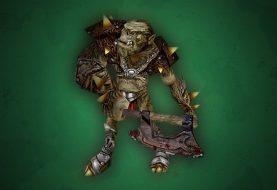 Храмовый боец орков