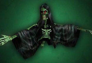 Маг скелетов