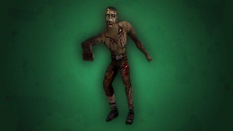 Страж (Готика 1) - монстры Долины рудников