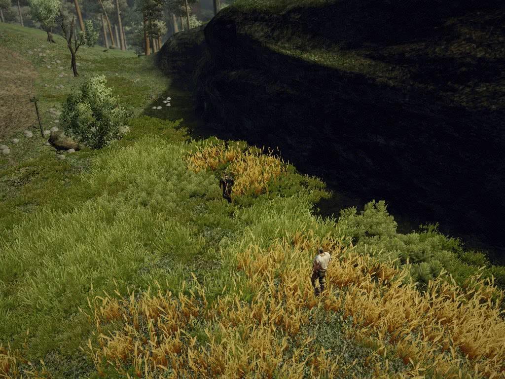 Готика 3 прохождение Реддока - Безымянный и Клифф