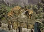 Крепость на реке - игра Готика 3