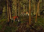 Три тролля в лесу - игра Готика 3