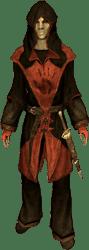 Член Темного Братства Габриэлла