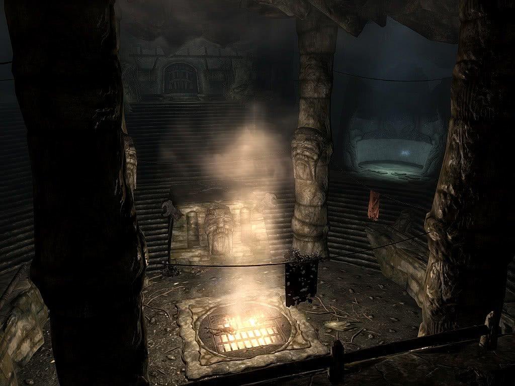 Комната - Колизей