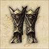 Скайрим – Древние фалмерские сапоги