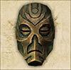 Драконья маска – Кросис