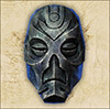 Драконья маска – Морокеи