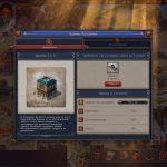 Throne: Kingdom at War - интерфейс академии