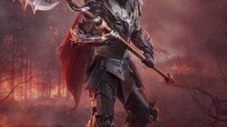 Throne: Kingdom at War — Алебардист