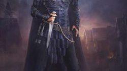 Throne: Kingdom at War — Информатор