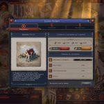 Throne: Kingdom at War - интерфейс Лазарета