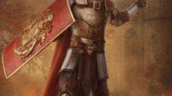 Throne: Kingdom at War — Легионер