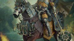 Throne: Kingdom at War — Левиафан