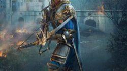 Throne: Kingdom at War — Мастер