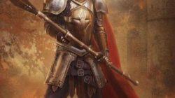 Throne: Kingdom at War — Пикинер