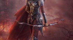Throne: Kingdom at War — Рейнджер