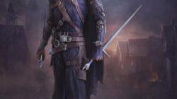 Throne: Kingdom at War — Шпион