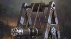 Throne: Kingdom at War — Таран