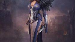 Throne: Kingdom at War — Тень