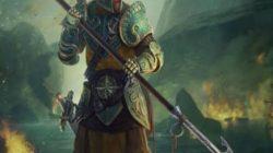 Throne: Kingdom at War — Тритон